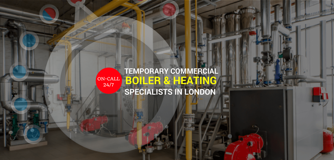 Commercial Heating Spealists