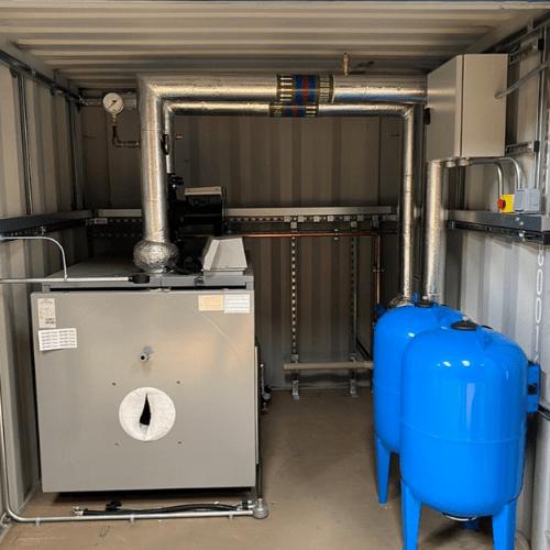 boiler hire 300kw - 500kw Gas oil (2)