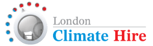 London Climate Hire Logo
