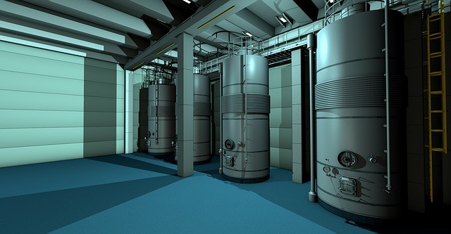 boiler heater