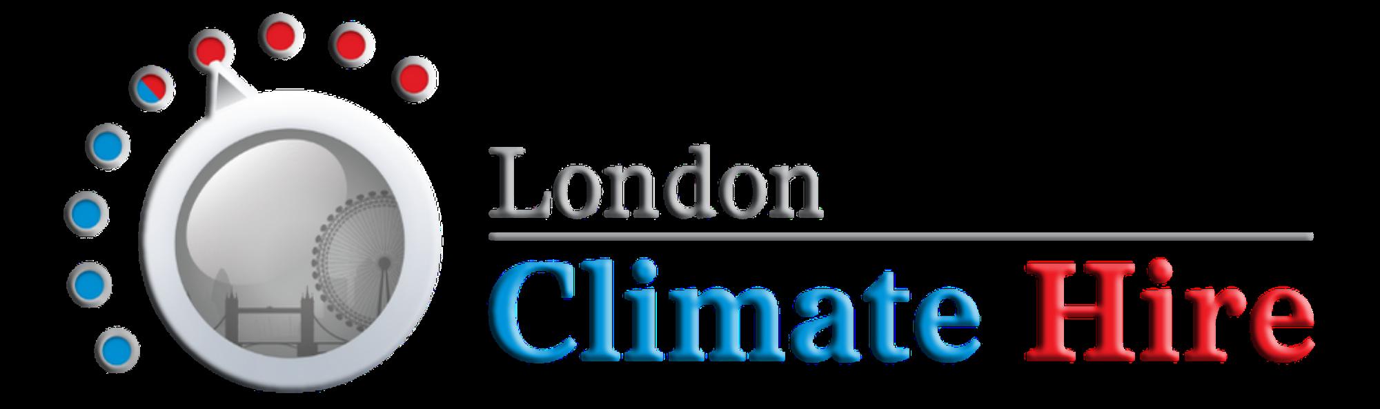 London Climate Hire Logo