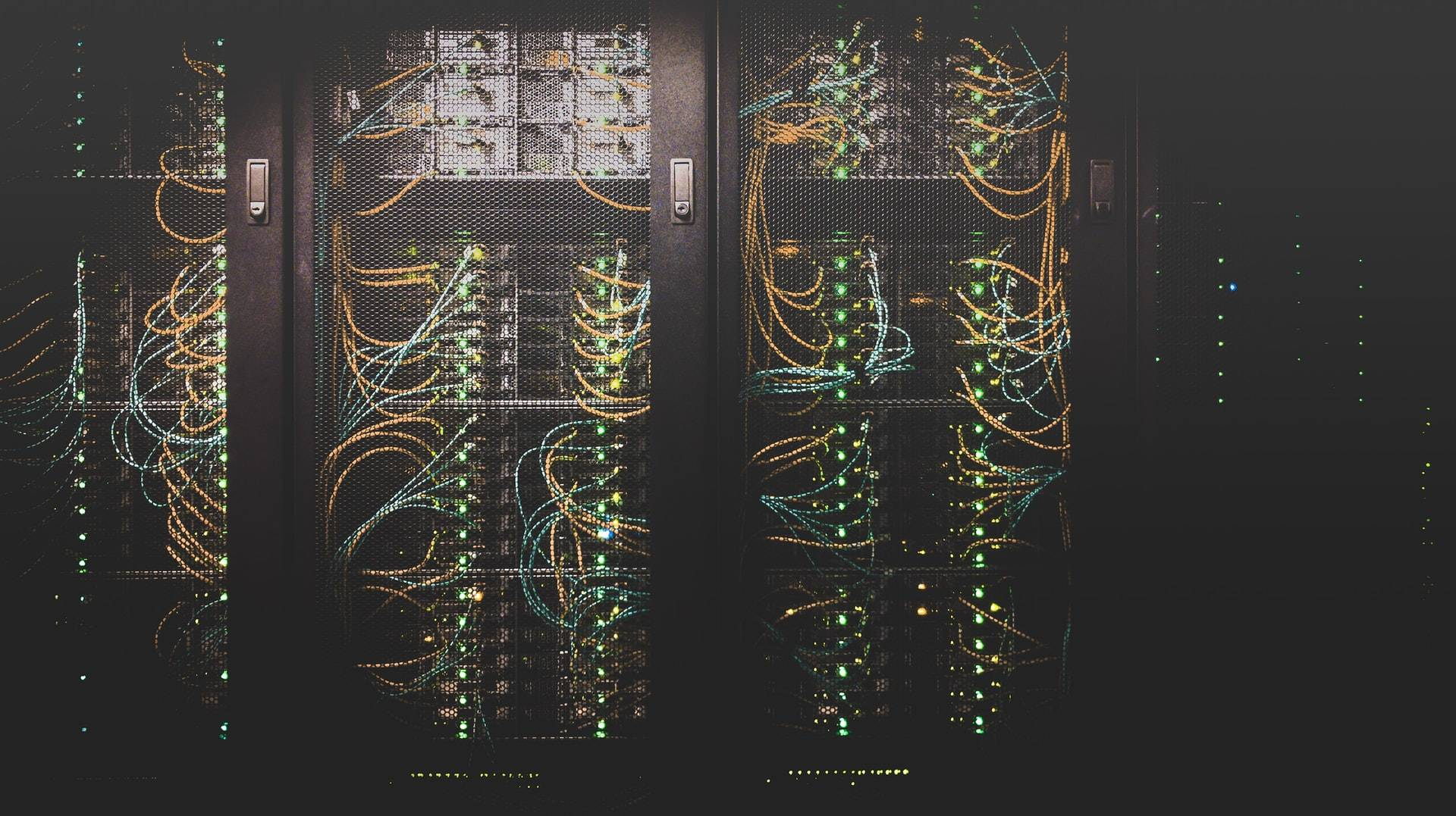 server and components
